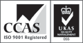 CCAS ISO 9001